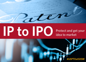 IP yo IPO: Integrating IP into your strategy