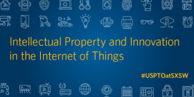 Intellectual property and innovation in the internet of things