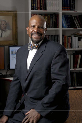 Portrait of Dr. Cato Laurencin