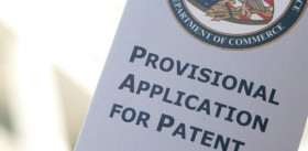 Pamphlet for the Provisional Application for a Patent