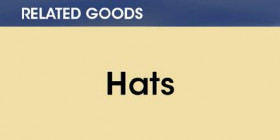 Related goods -- Hats