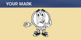Your mark -- T. Markey drawing
