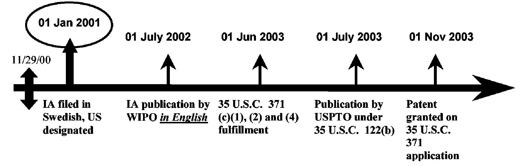 706 rejection of claims example 4 references based on the national stage 35 usc 371 of an hexwebz Gallery
