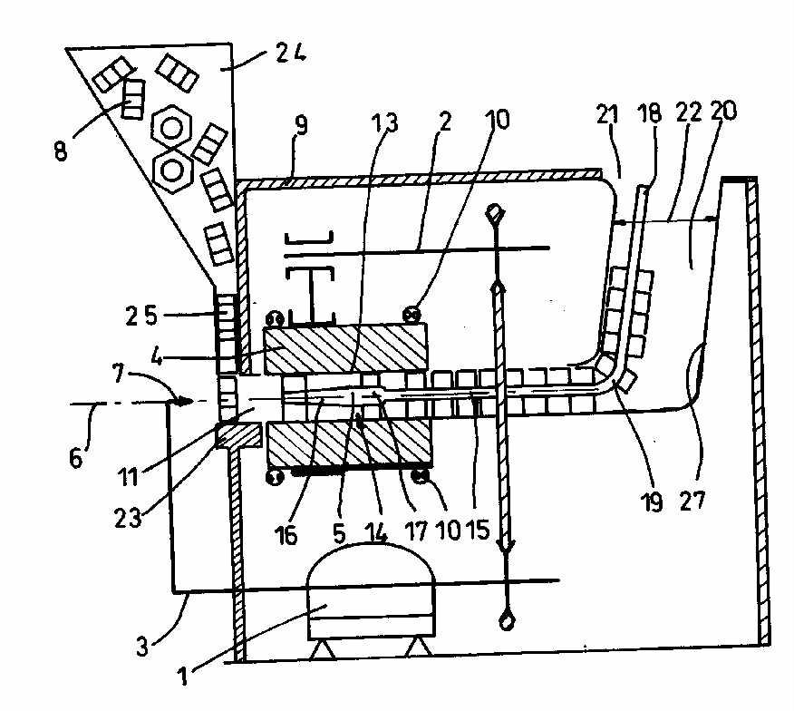 machine bolt definition