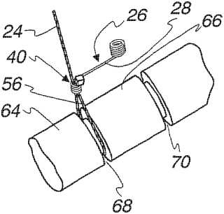 CPC Definition - F16B DEVICES FOR FASTENING OR SECURING