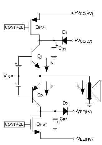 cpc definition  hf amplifiers measuring, testing gr optical, wiring diagram