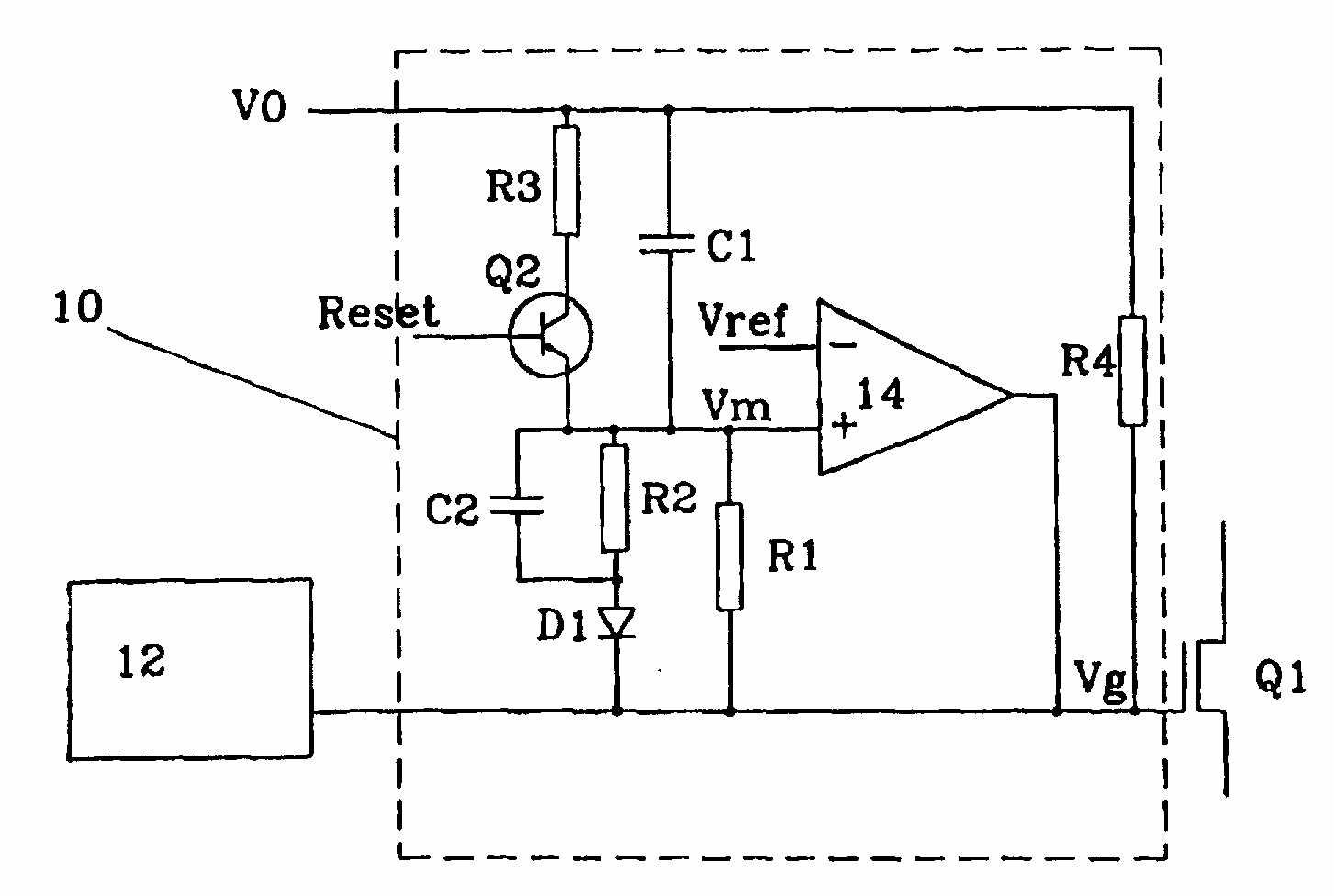 CPC Definition HK PULSE TECHNIQUE Measuring Pulse - Static relay working principle